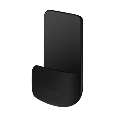 IQOS Car mount -Black, Black