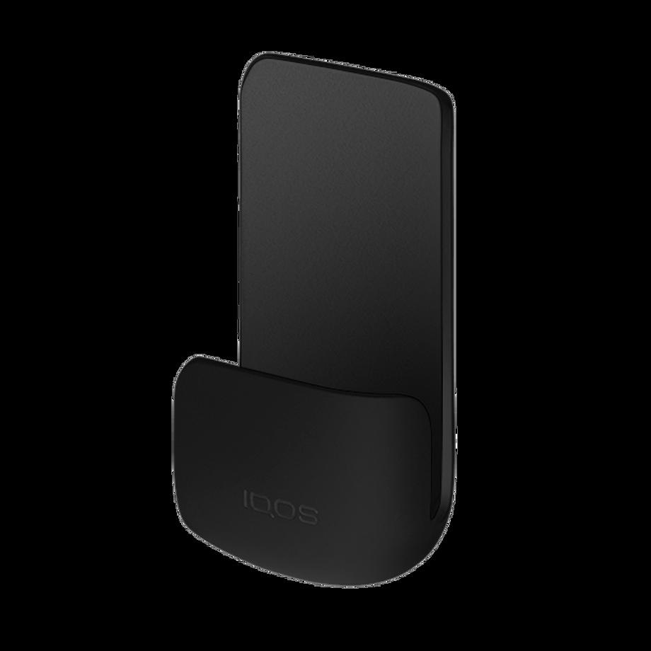IQOS Car mount -Black, أسود