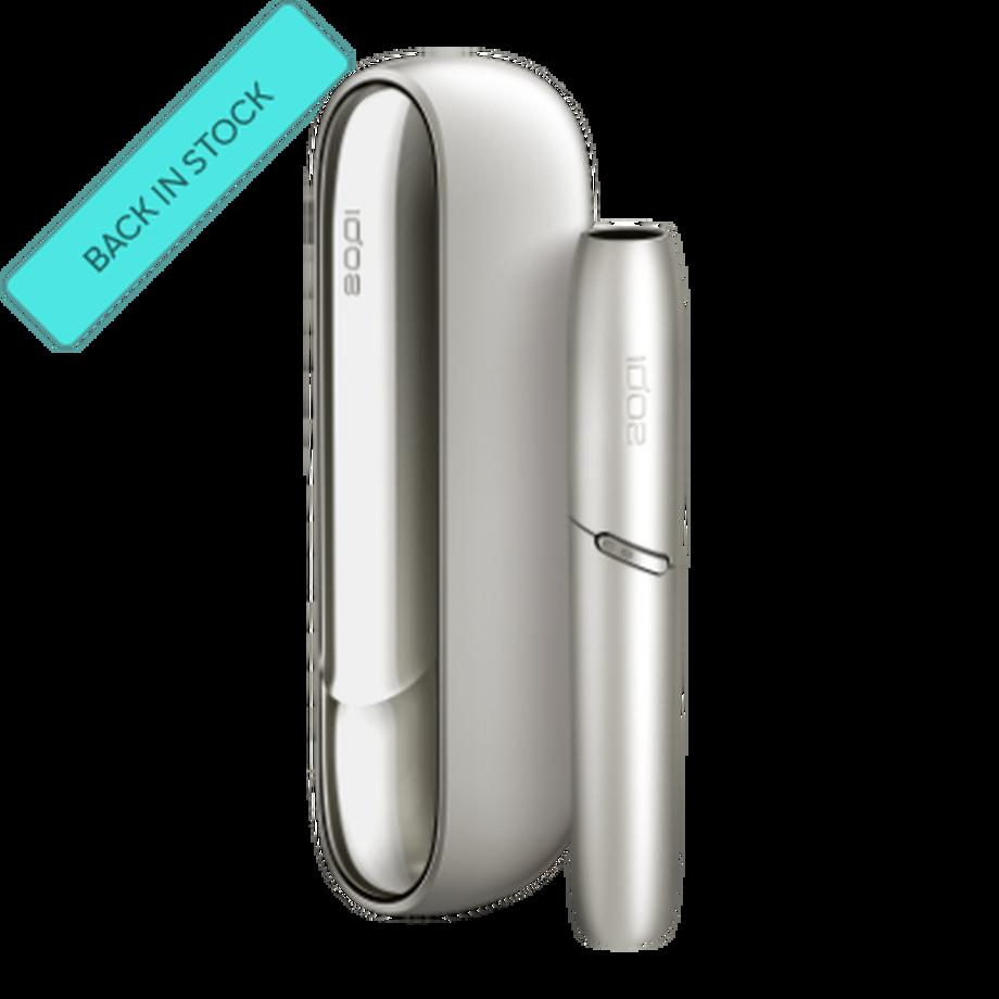 جهاز Moonlight IQOS 3 DUO محدود الإصدار الجديد,