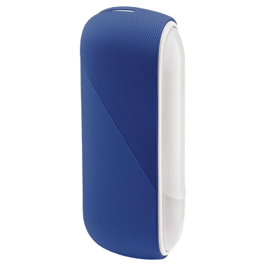 IQOS Silicon Sleeve (for IQOS 3 & IQOS 3 DUO) أزرق بحري
