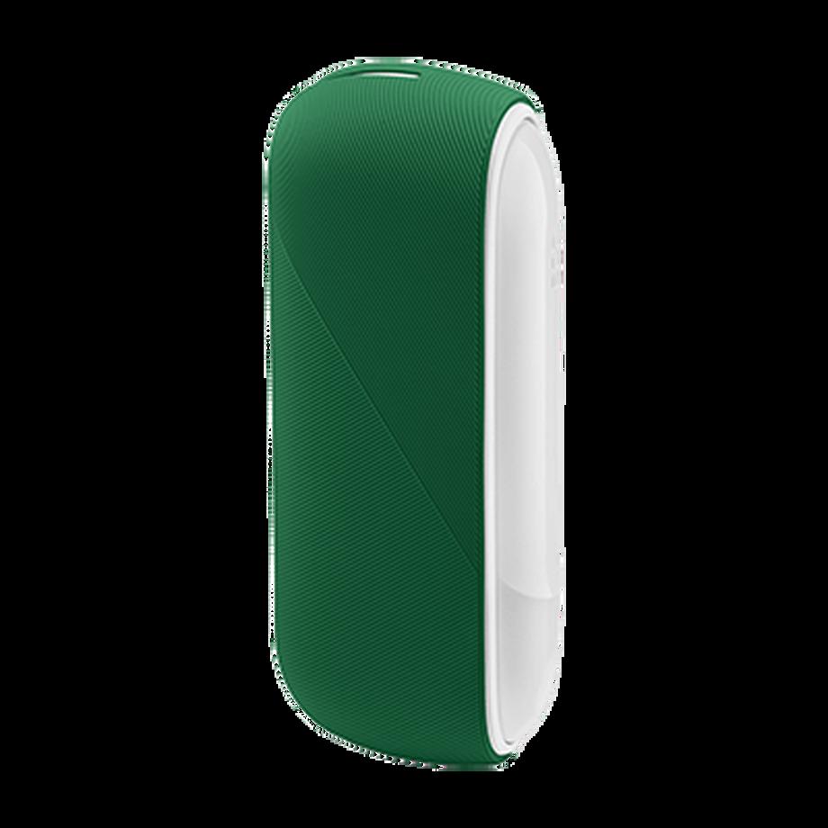 SILICONE SLEEVE EMERALD GREEN (3.0), Emerald Green