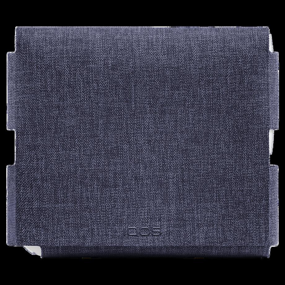 IQOS Fabric Folio (for IQOS 3 & IQOS 3 DUO ), نيلي