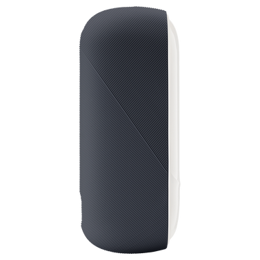 IQOS Silicon Sleeve (for IQOS 3 & IQOS 3 DUO), Pewter