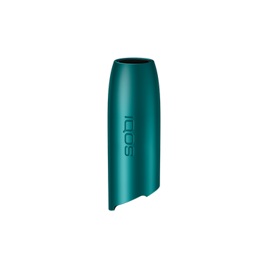 IQOS Cap (for IQOS 3 & IQOS 3 DUO), Electric Teal