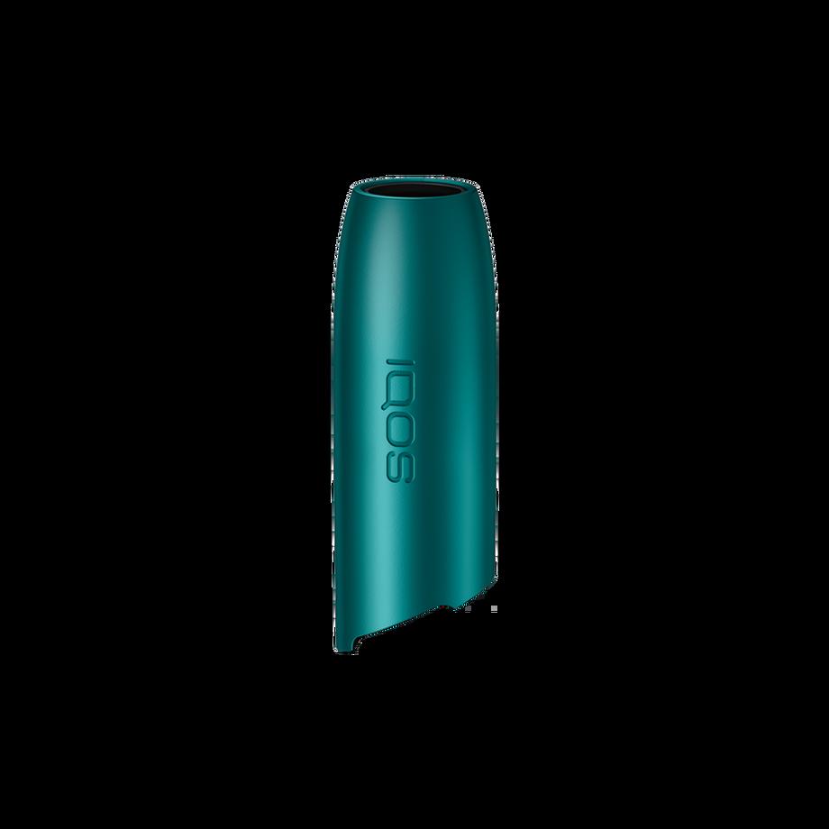 IQOS Cap (for IQOS 3 & IQOS 3 DUO), فيروزي لامع