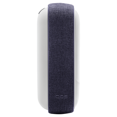 IQOS Fabric Sleeve (for IQOS 3 & IQOS 3 DUO), Indigo