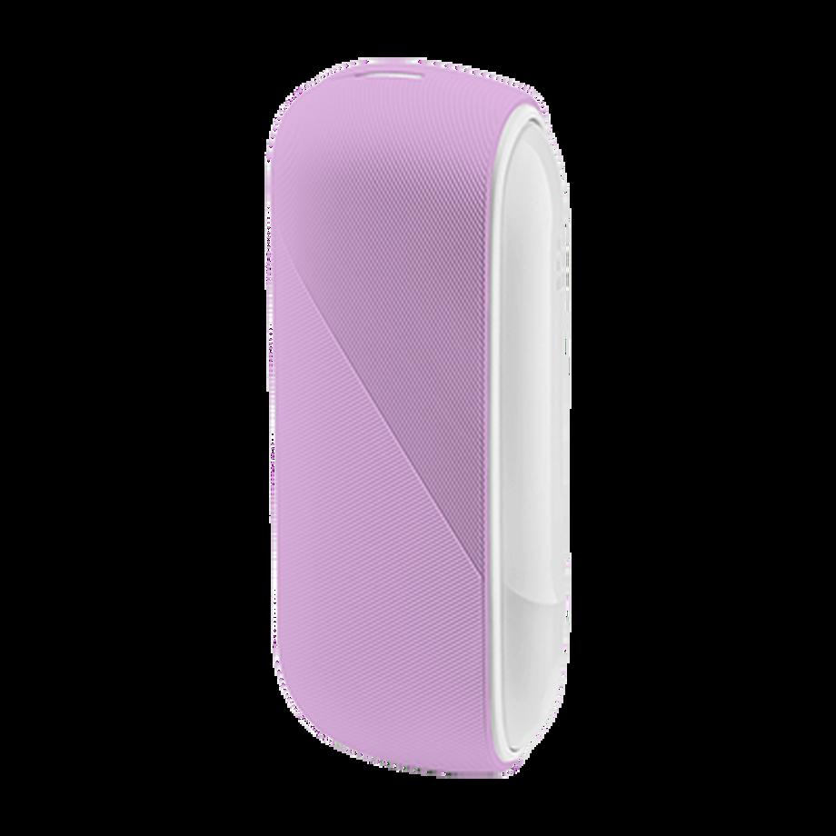 SILICONE SLEEVE TOPAZ PURPLE (3.0), Topaz Purple